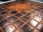 SKYCOLORS EVOLUTION glitter bronzo