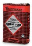TECHNO-S-ONE szürke